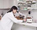 医薬品と同レベルの品質管理